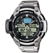 Hodinky Casio Collection SGW-400HD-1BVER