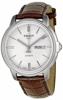 Tissot Automatic III T065.430.16.031.00