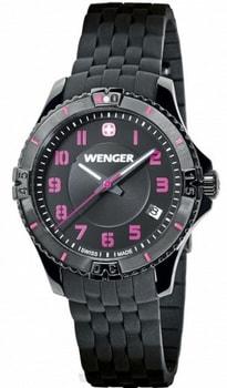 Wenger Squadron Lady 01.0121.105