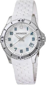 Wenger Squadron Lady 01.0121.104