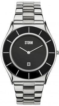 Storm Slimrim XL BK 47197/BK