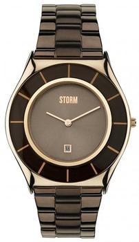 Storm Slimrim XL Brown 47197/BR