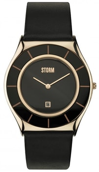 Storm Slimrim XL Leather RoseGold 47196/RG