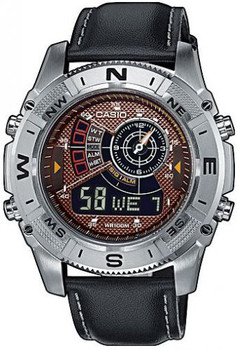 Casio Collection AMW-709L-5AVEF