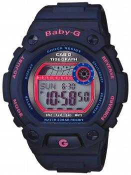 Casio Baby-G BLX-102-2AER