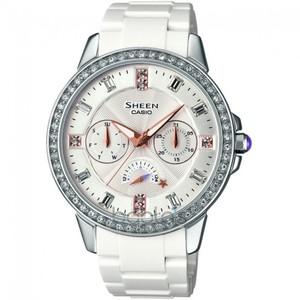Casio Sheen SHE-3023-7AER