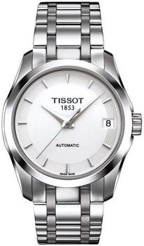 Tissot Courturier T035.207.11.011.00