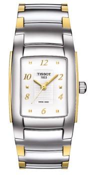Tissot T10 T073.310.22.017.00