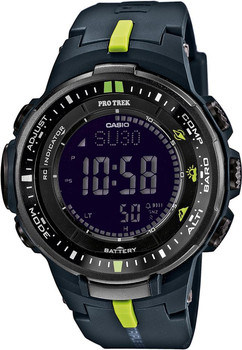 Casio Pro Trek PRW-3000-2ER