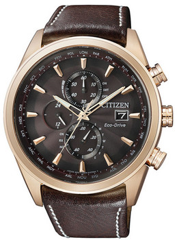 Citizen Elegant AT8019-02W