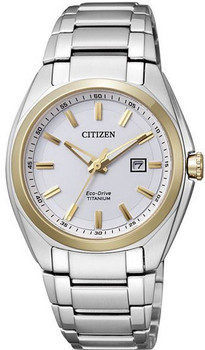 Citizen Super Titanium EW2214-52A