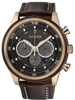 Citizen Sport Chrono CA4037-01W
