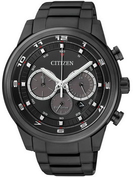 Citizen Sport Chrono CA4035-57E