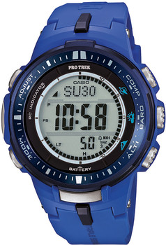 Casio Pro Trek PRW-3000-2BER