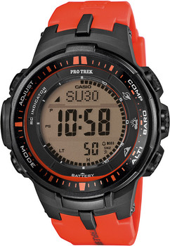 Casio Pro Trek PRW-3000-4ER
