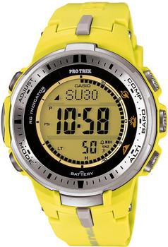 Casio Pro Trek PRW-3000-9BER