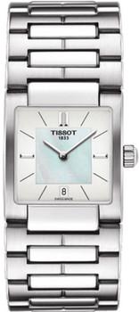 Tissot T-Trend T02 T090.310.11.111.00