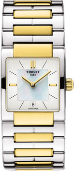 Tissot T-Trend T02 T090.310.22.111.00