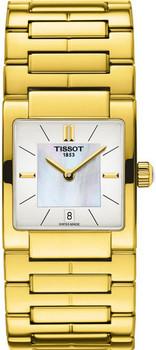 Tissot T-Trend T02 T090.310.33.111.00