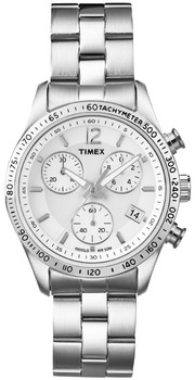 Timex Women's Chronograph T2P059
